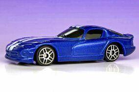 1996 Dodge Viper GTS - 4599ff