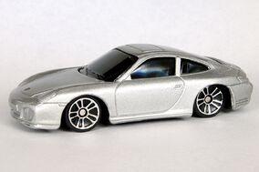 Porsche C4S - 0002df
