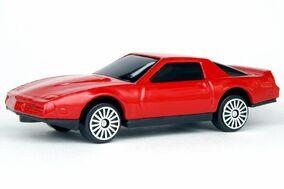 1982 Pontiac Firebird - 7839df