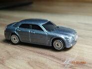 Chrysler 300C Hemi 2005