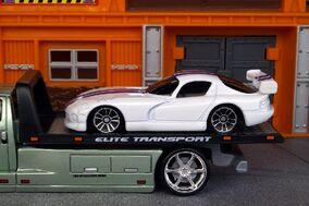 1998 Dodge Viper GT2 - 6896cf