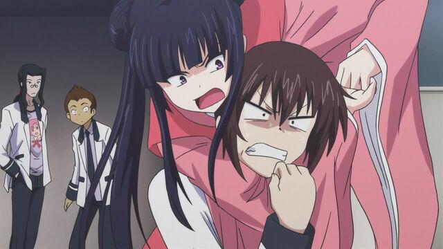 File:Kokoro and Yamato- Headlocked!.jpg