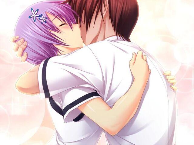 File:Miyako and Yamato Kiss.jpg