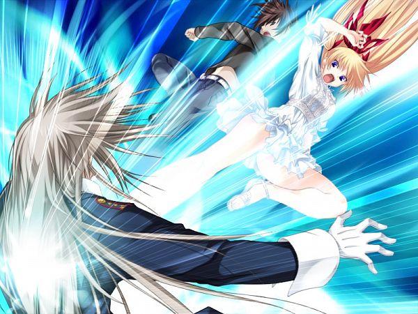 File:Christiane and Yamato- Team up attack!.jpg