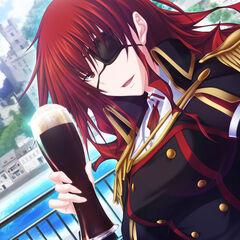 A toast to Yamato