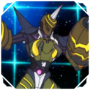 Bee - (fight icon)
