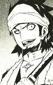 Gregory-Manga