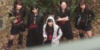 Team Under/Majisuka Gakuen 2