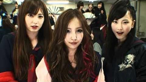 【PV】 マジスカロックンロール AKB48 公式