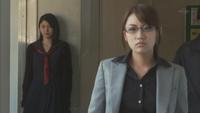 MajisukaGakuen2 OnnaKeijiTaiOtabe Takamina