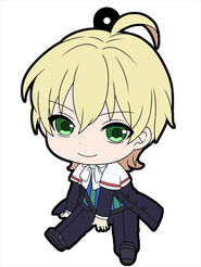 Chibi William