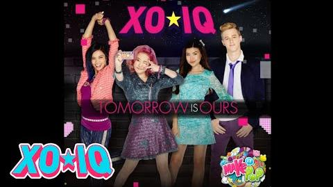 Make It Pop's XO-IQ - We Doin' It (Audio)