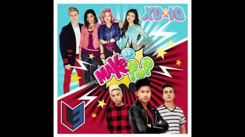 Make it Pop's XO-IQ –No Way (Official Audio)