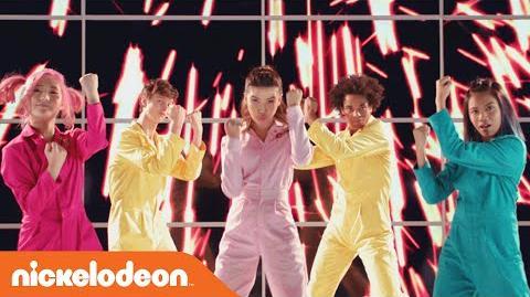 Make It Pop 'Like A Machine' Official Music Video Nick
