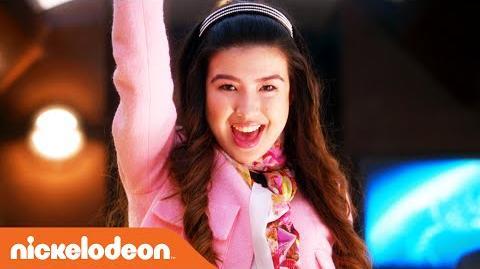 Make It Pop 'Superstar' Official Music Video Nick
