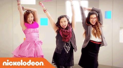 Make It Pop 'Make It Pop' Official Music Video Nick