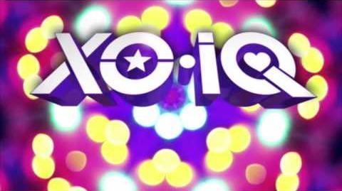Make it Pop - XO-IQ Now I am Here Promo-1