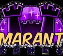 Amaranth Games