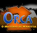 Orca 2: o mistério de Wakitta