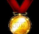 Projeto de Ouro