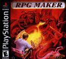 RPG Maker (Playstation)