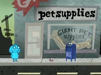 Giant Pet Supplies