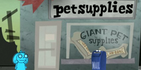 Giant Pet Supplies