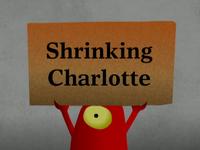 Shrinking Charlotte