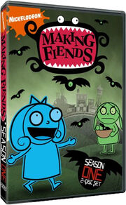 MakingFiends S1