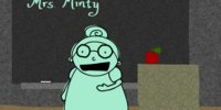 Mrs. Minty (episode)