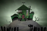 Vendetta house
