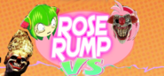 Rose Rump VS - Twisted Metal Black