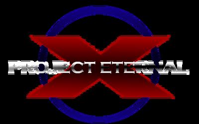 Project Eternal logo