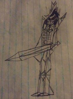 Armor black knight by stevenstar777-d755qxd
