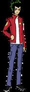 Jake Long YB