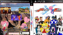 Project PS Zone Cover