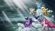 FANMADE friendship is magic by johnjoseco-d3cdi3m