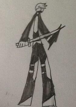 Yu katagirl by stevenstar777-d7kvyp2