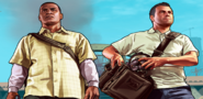 Project PS Zone Pair - Franklin and Michael