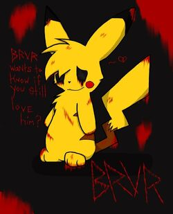 Brvr knows your lying by rising at midnight-d4rbafy