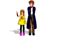 Creepypasta the fighters ralph and millie by maxgomora1247-d7f2kna