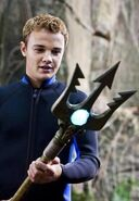 Cam with Trident
