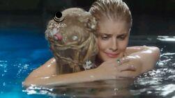 Aquata and Sirena