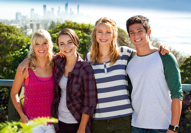Image mako mako mermaids wiki fandom for H2o just add water actors