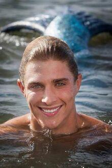 Erik the merman