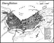 Map Darujhistan