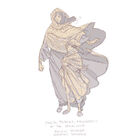 Sha'ik Reborn & Felisin Younger by Matt Smith