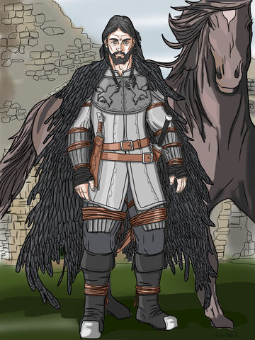 File:Coltaine of the wickan crow clan by luztheren.jpg