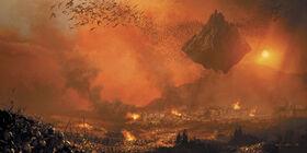 Siege Of Pale