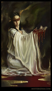 Virgin of Death by misteradam.jpg